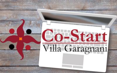 Co-Start Villa Garagnani – Selezione di 4 start up