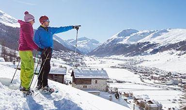 Campionati di sci per ingegneri e architetti