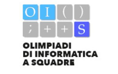 Premiazioni Campionato Nazionale delle Olimpiadi di Informatica a Squadre