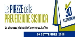 """Bologna il 30 settembre tra le piazze della """"Prevenzione Sismica"""""""