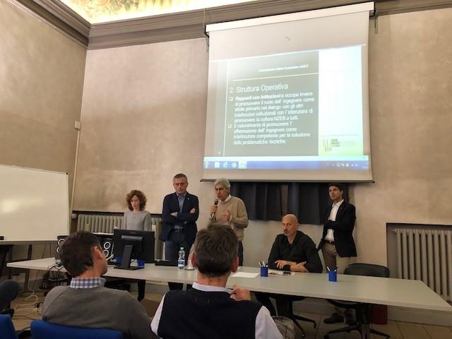 Commissione edilizia sostenibile e nZEB