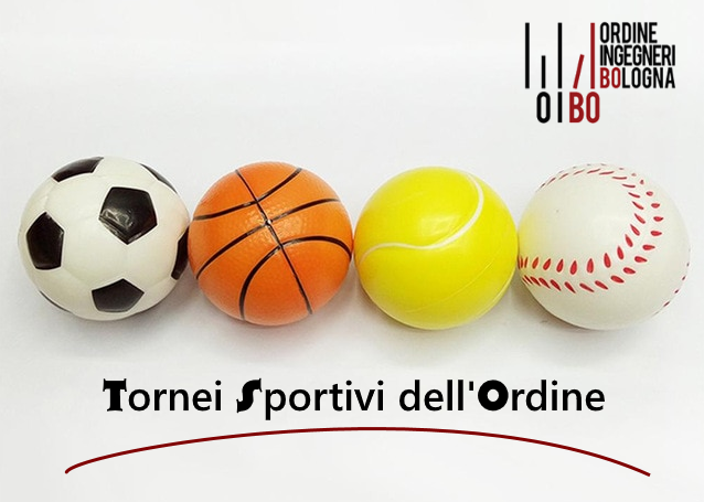 Tornei Sportivi dell'Ordine: dal calcio al tennis, scopri come aderire