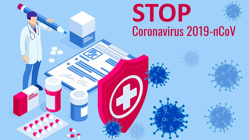 CoronaVirus: proroga sospensione corsi fino al 15 Marzo