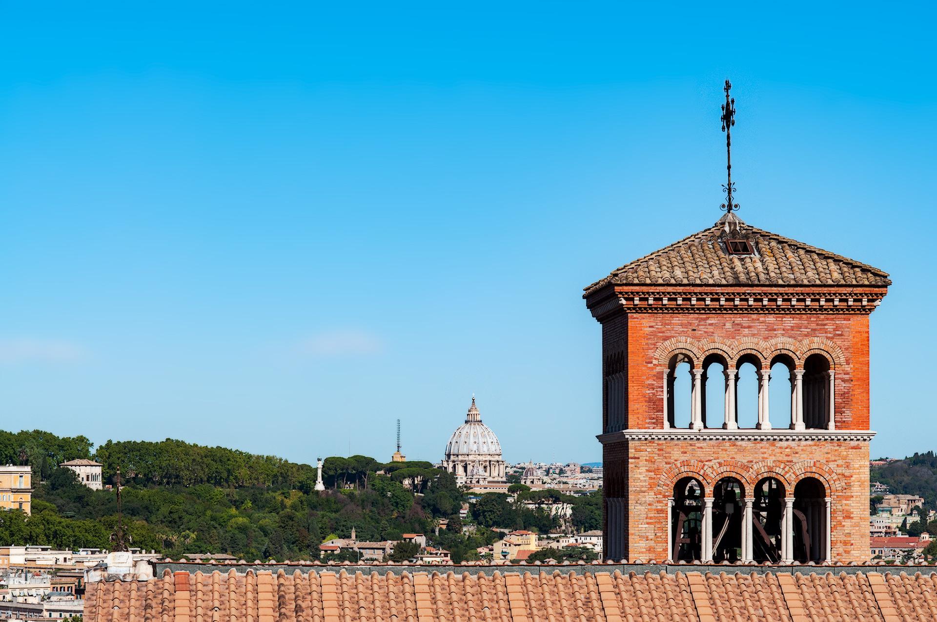 Arte Funeraria e Barocco: due corsi di specializzazione all'Anselmianum