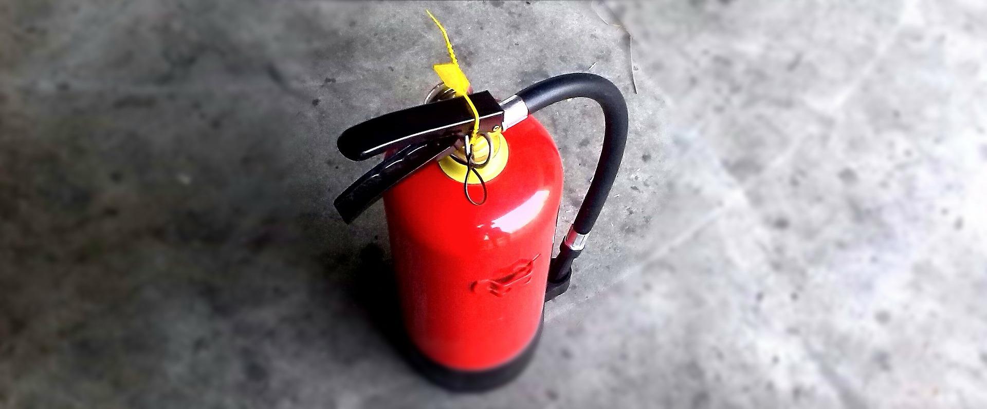 Corsi e seminario di aggiornamento sulla prevenzione incendi