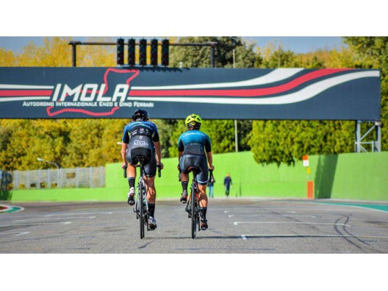 """""""Mondiale di Ciclismo"""": Opportunità per la mobilità sostenibile. Convegno a Imola il 22 settembre"""