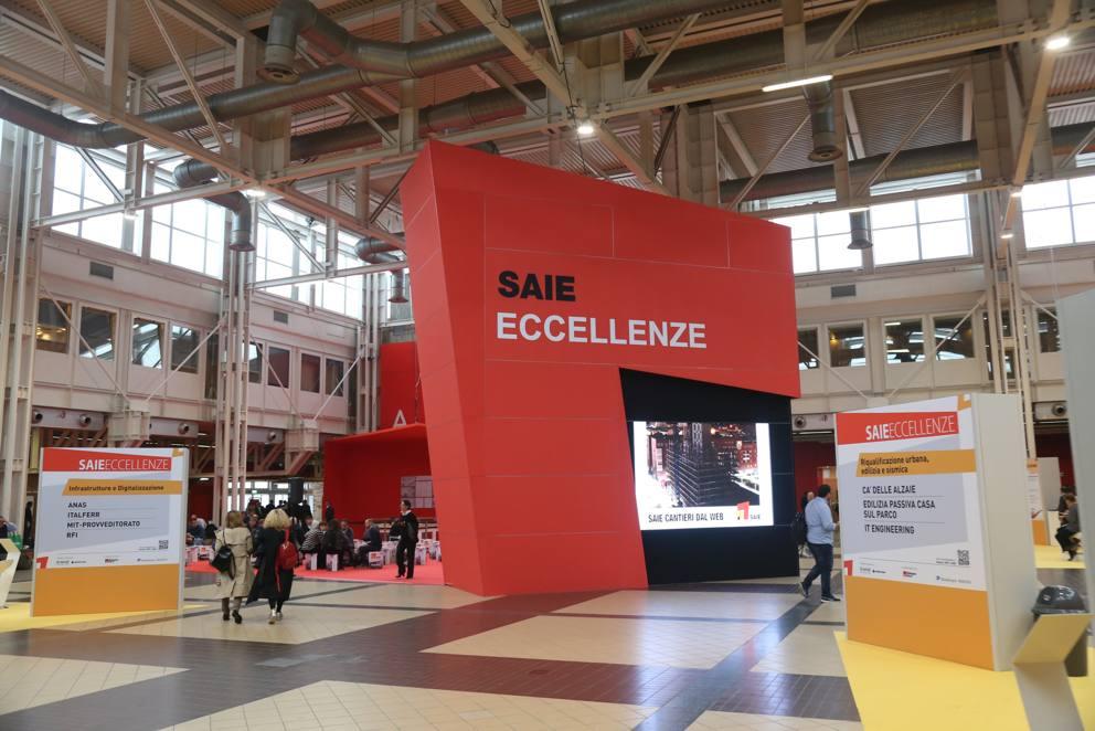 Gli eventi del CLUST-ER Build al SAIE Bologna 2020