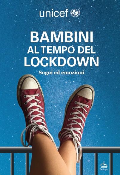 Bambini al tempo del Lockdown, un libro a sostegno dell'UNICEF