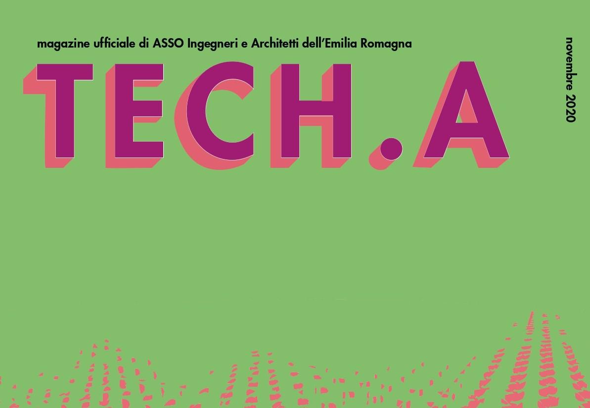 Sfoglia il nuovo numero di Tech.A – il magazine di ASSO