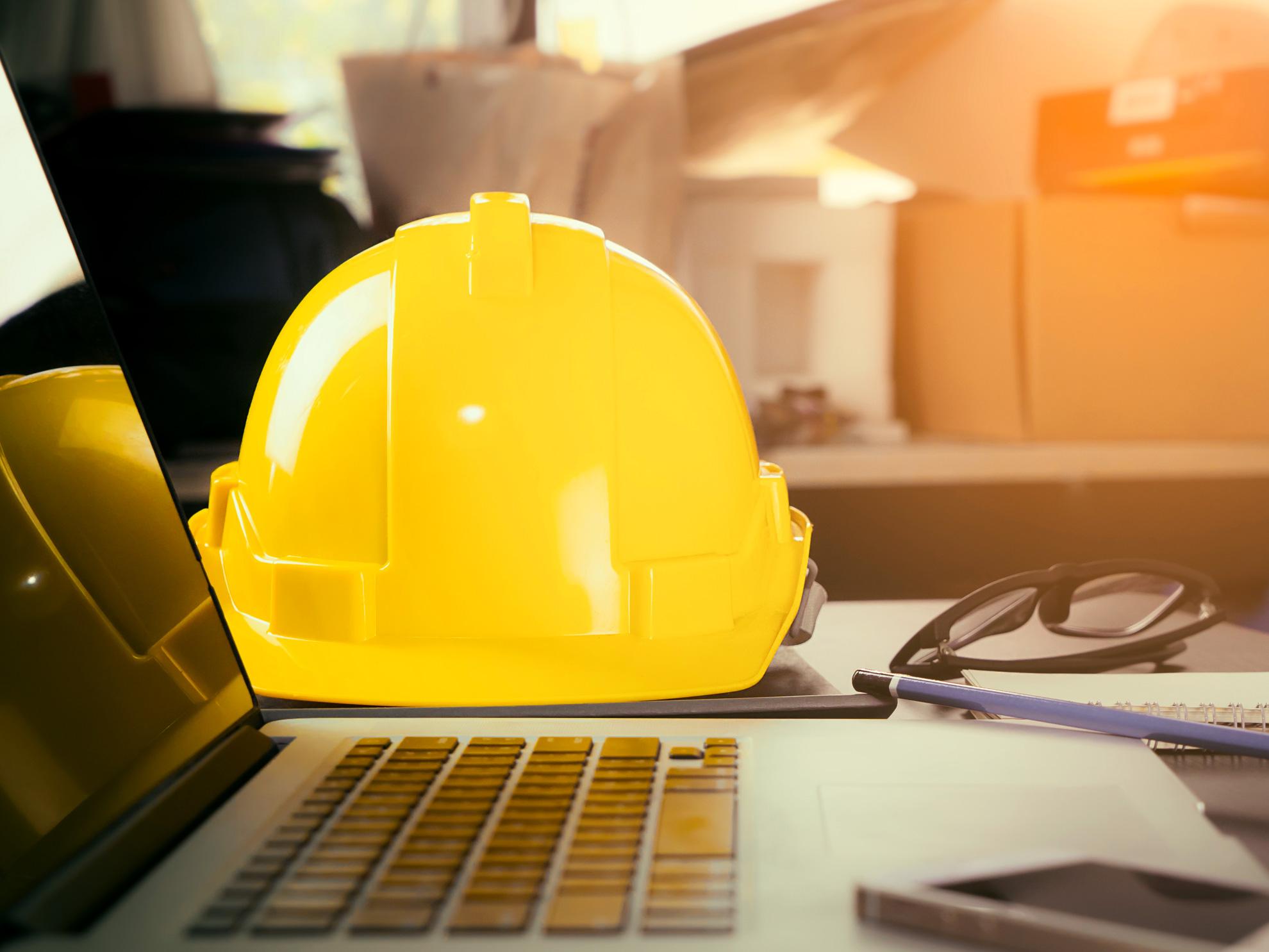 Luoghi di lavoro, servizio prevenzione e protezione: Webinar CNI 10 novembre
