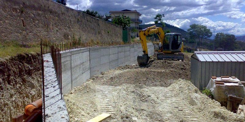 """Corso online """"Una procedura per i Muri di Sostegno: unica, rapida e innovativa"""""""