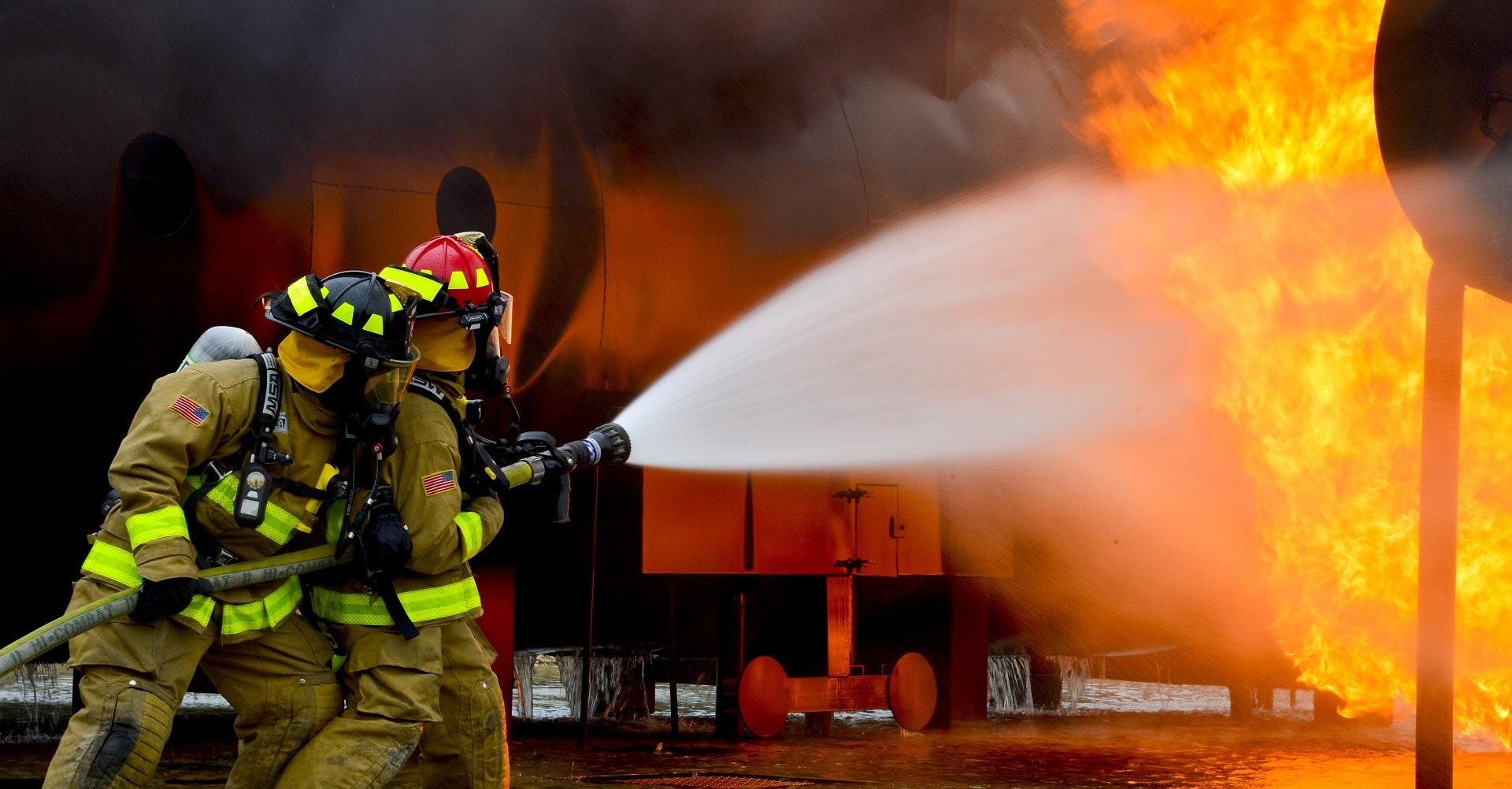 Corso di aggiornamento in prevenzione incendi in collaborazione con l'Ordine degli Ingegneri di Bologna