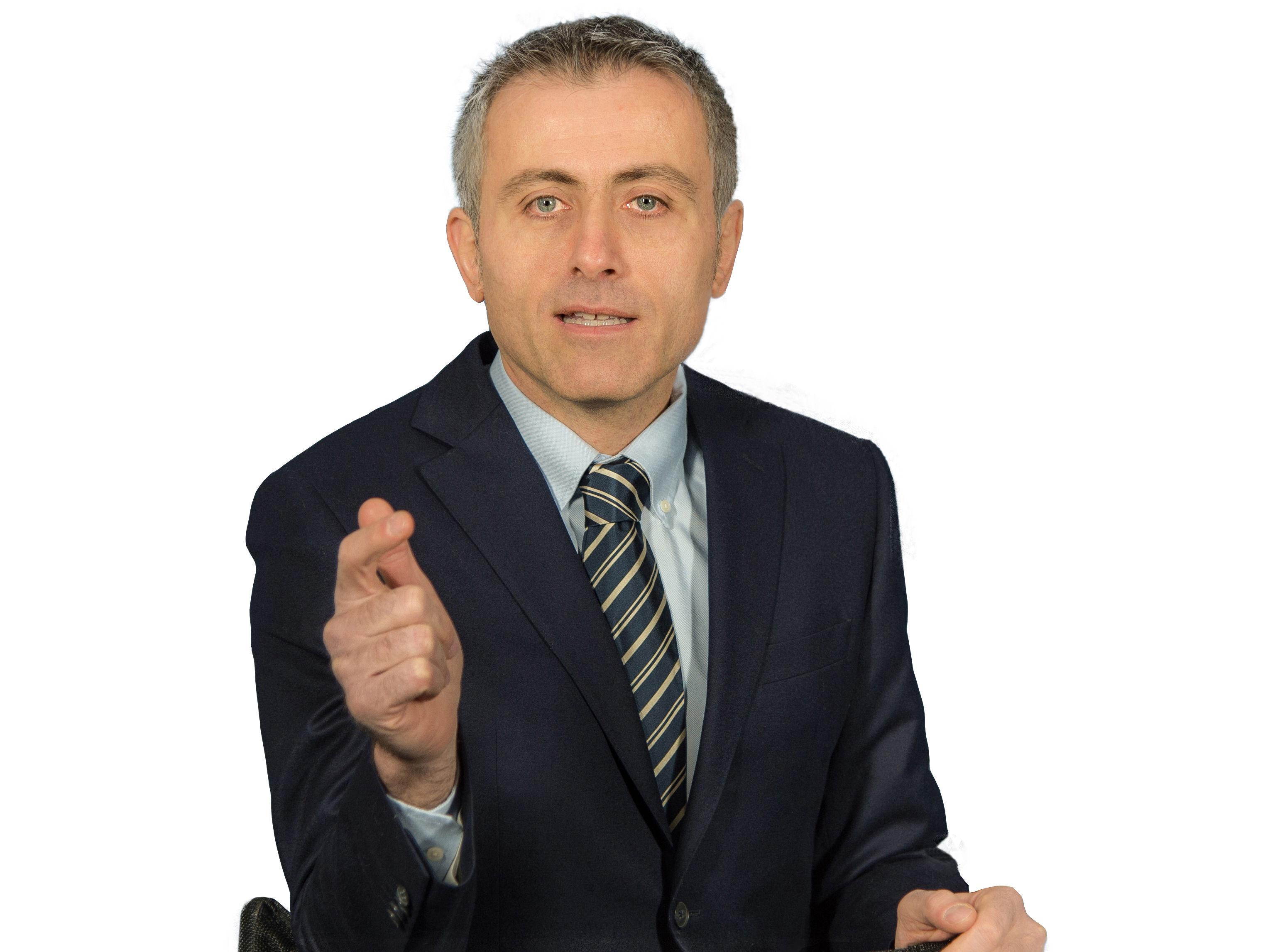 Ordine Ingegneri Bologna, lettera di fine mandato: il ringraziamento dell' Ing. Andrea Gnudi