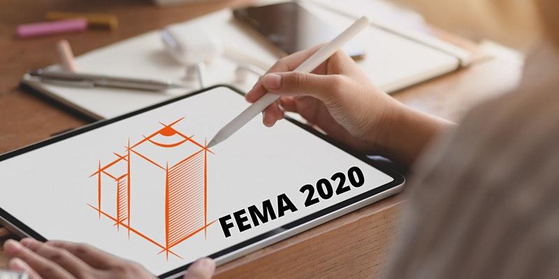 """Seminario online """"Interazione dinamica terreno-struttura: approccio FEMA 2020"""""""