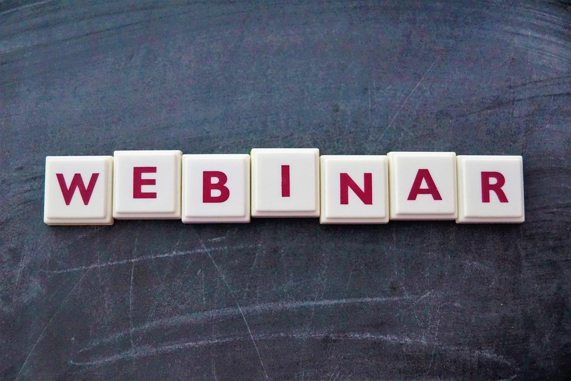 """Webinar """"MEPA, CONSIP e strumenti telematici di acquisto e negoziazione"""""""